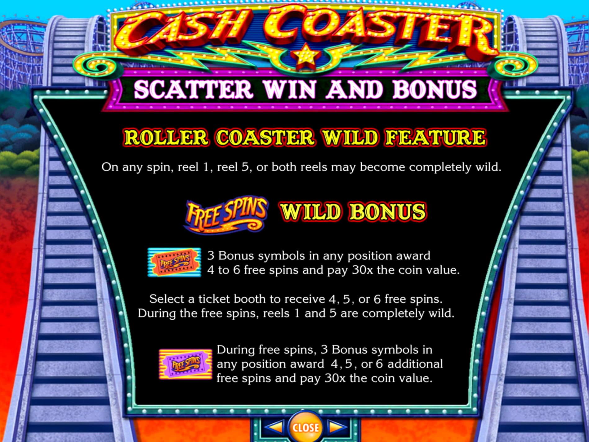 60 free spins at 888 Casino