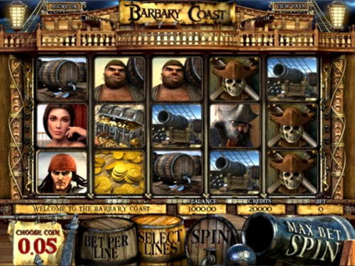 $490 Online Casino Tournament at Italy Casino