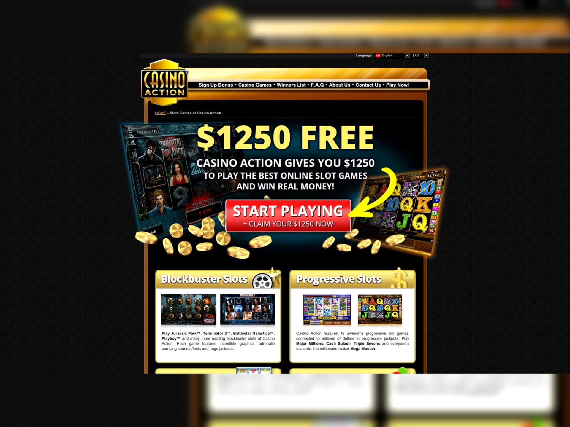 £640 Casino Tournament at Inter Casino