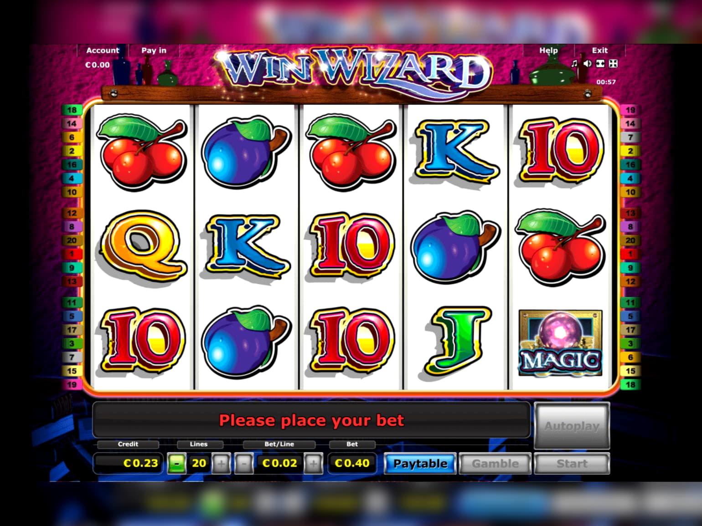 290% Match at a Casino at Mrgreen Casino