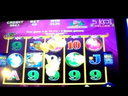 €99 Online Casino Tournament at Get Lucky Casino