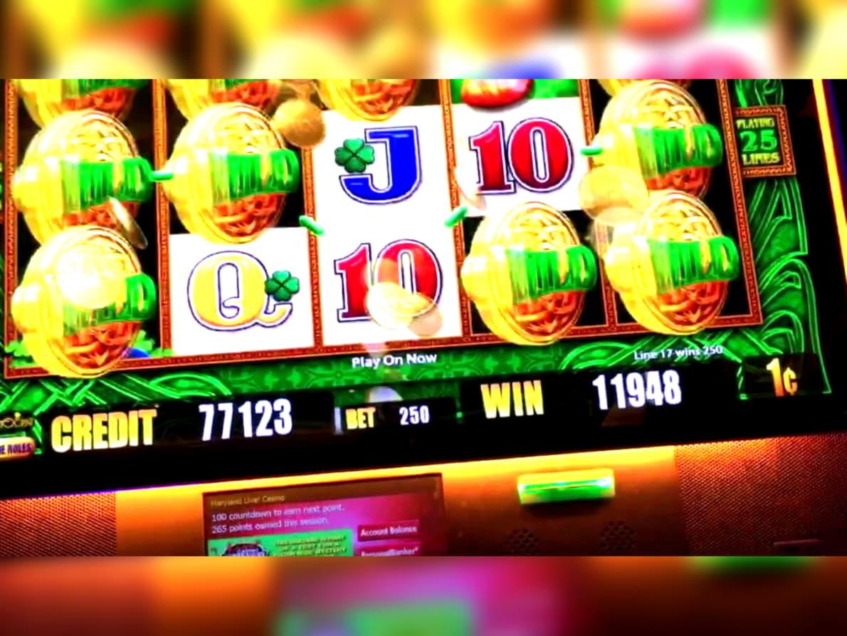 £360 Casino Chip at Malina Casino