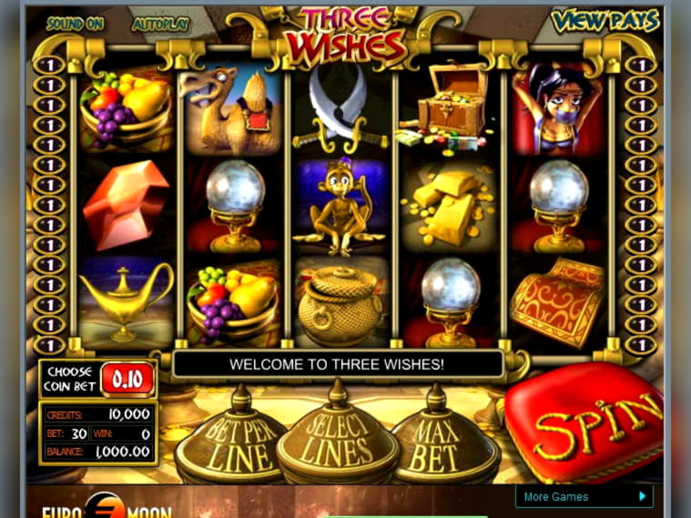 265 free spins no deposit at Get Lucky Casino