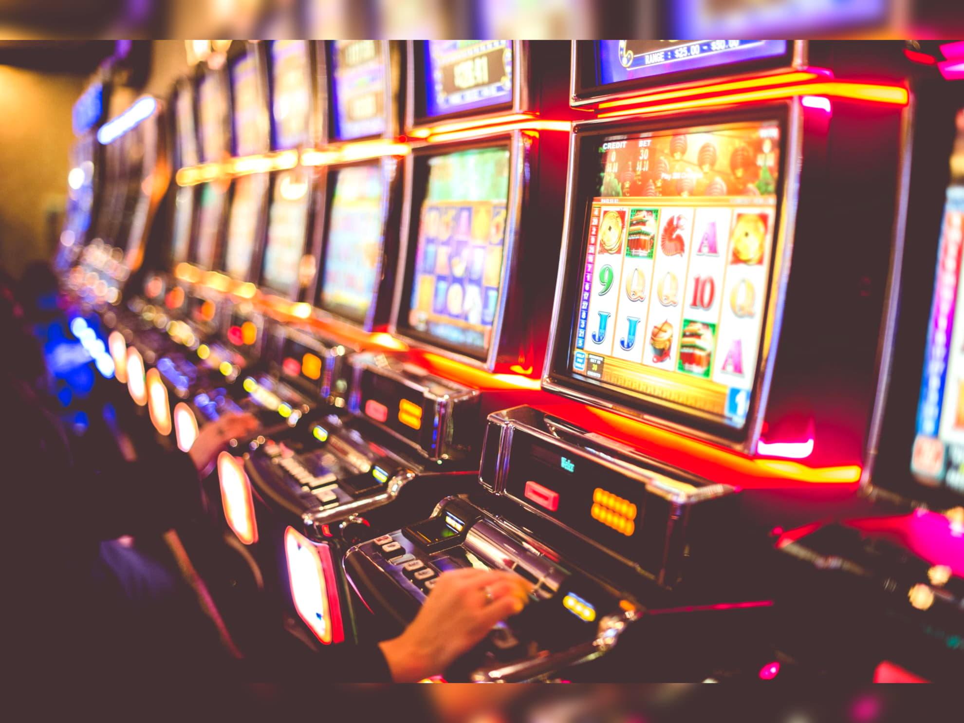 840% Match Bonus Casino at Reload Bet Casino