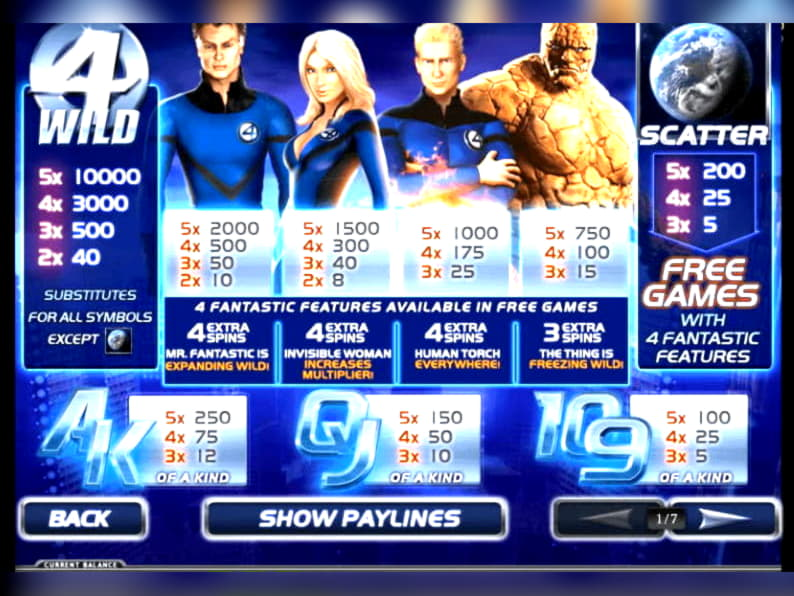 255 Free Spins no deposit casino at 888 Casino
