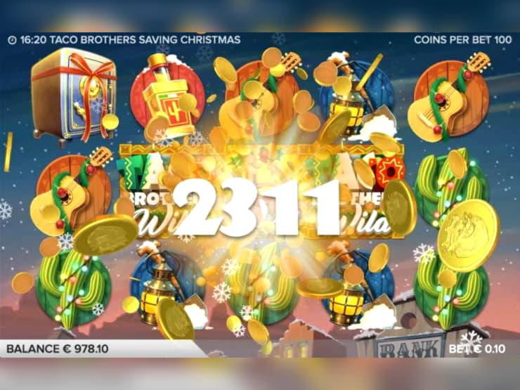 Eur 70 free chip casino at King Billy Casino