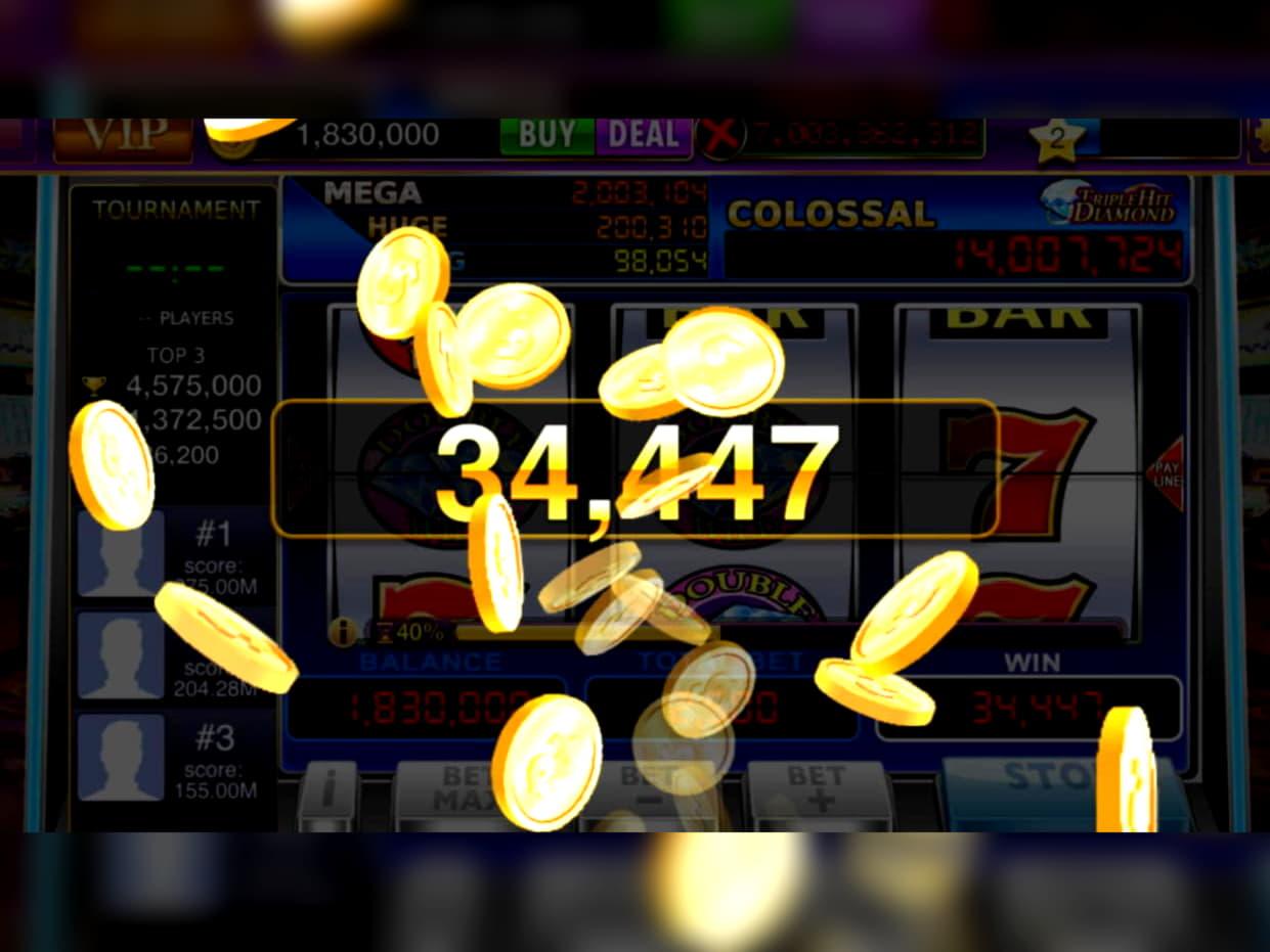 EUR 30 Casino tournaments freeroll at Mrgreen Casino
