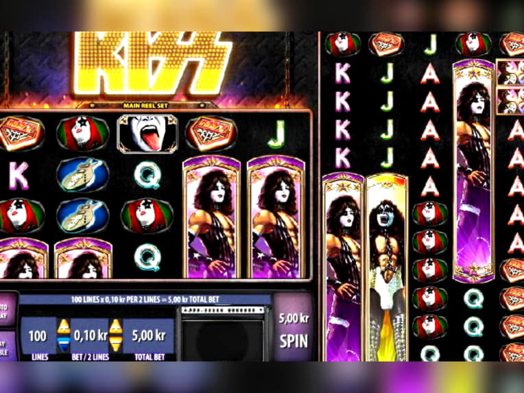 55 Free casino spins at King Billy Casino