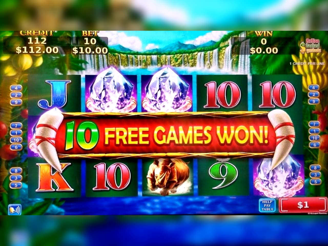 Eur 444 Casino Tournament at Malina Casino