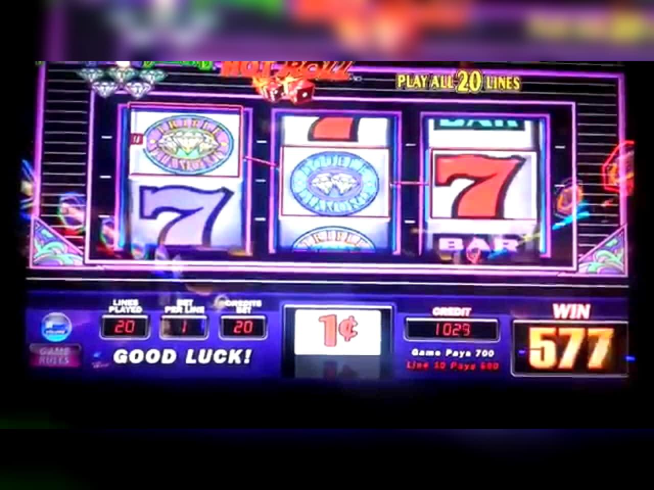$235 Free casino chip at YoYo Casino