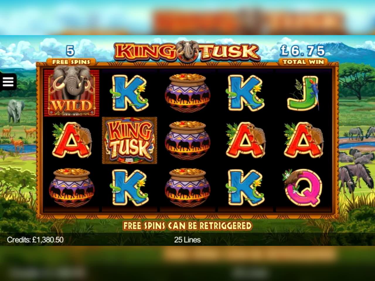 $635 Casino Tournament at King Billy Casino