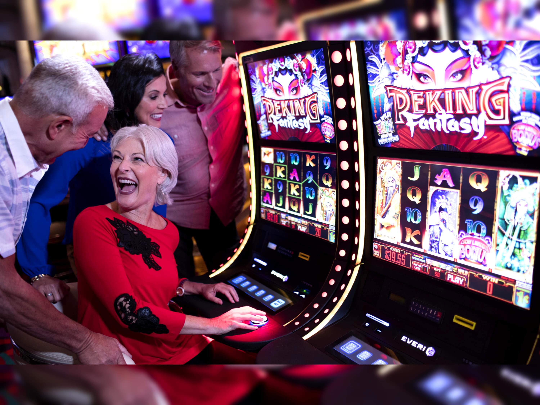 810% Deposit match bonus at Gamebookers Casino