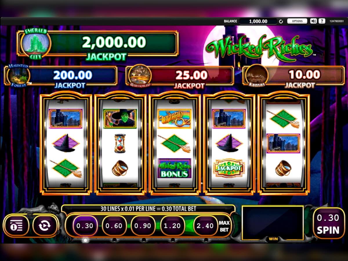 10 Free spins casino at Inter Casino