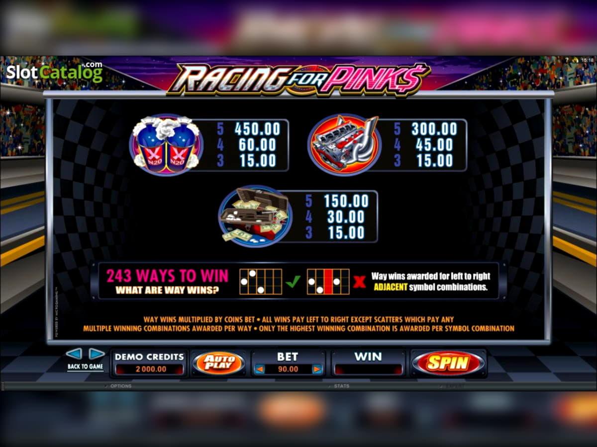 EUR 385 free chip casino at Italy Casino