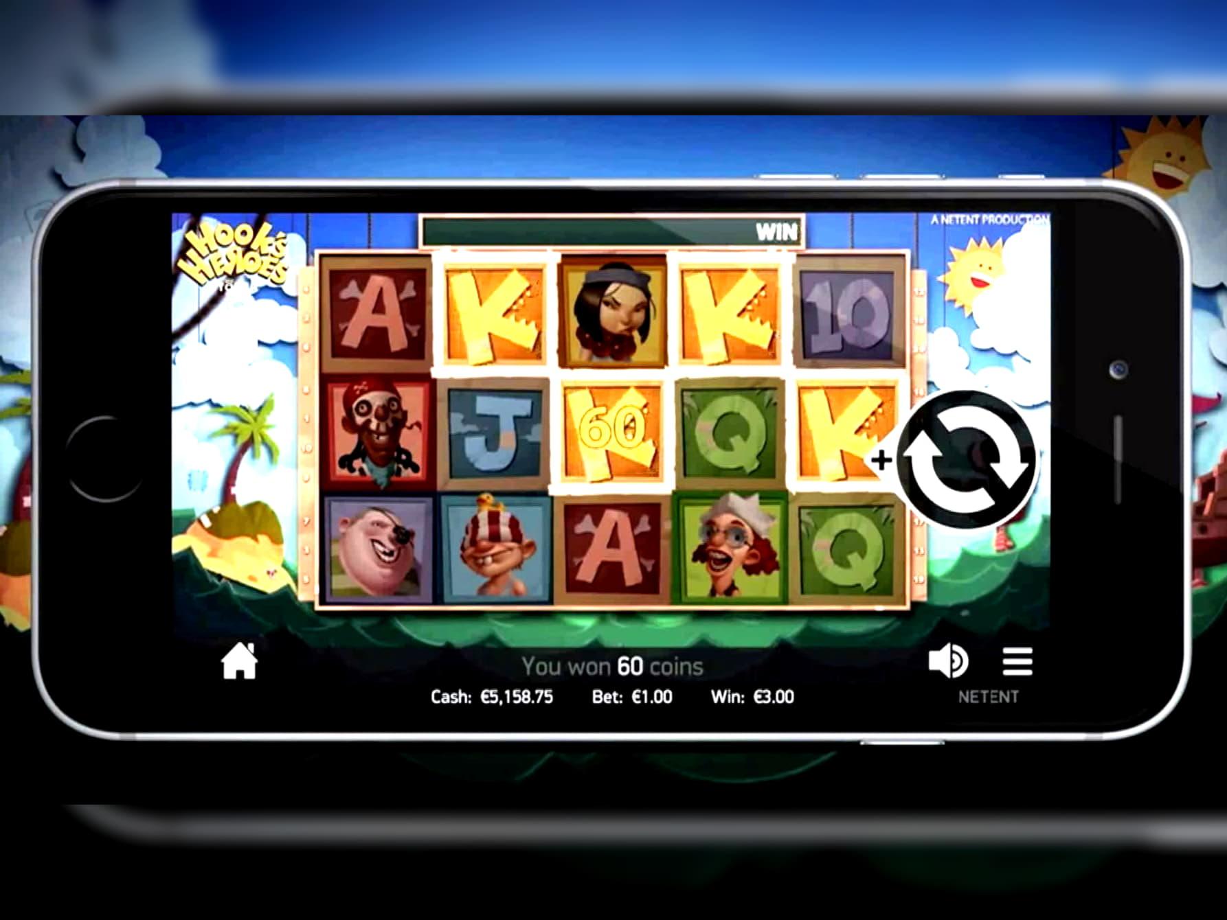80% Deposit match bonus at Boa Boa Casino