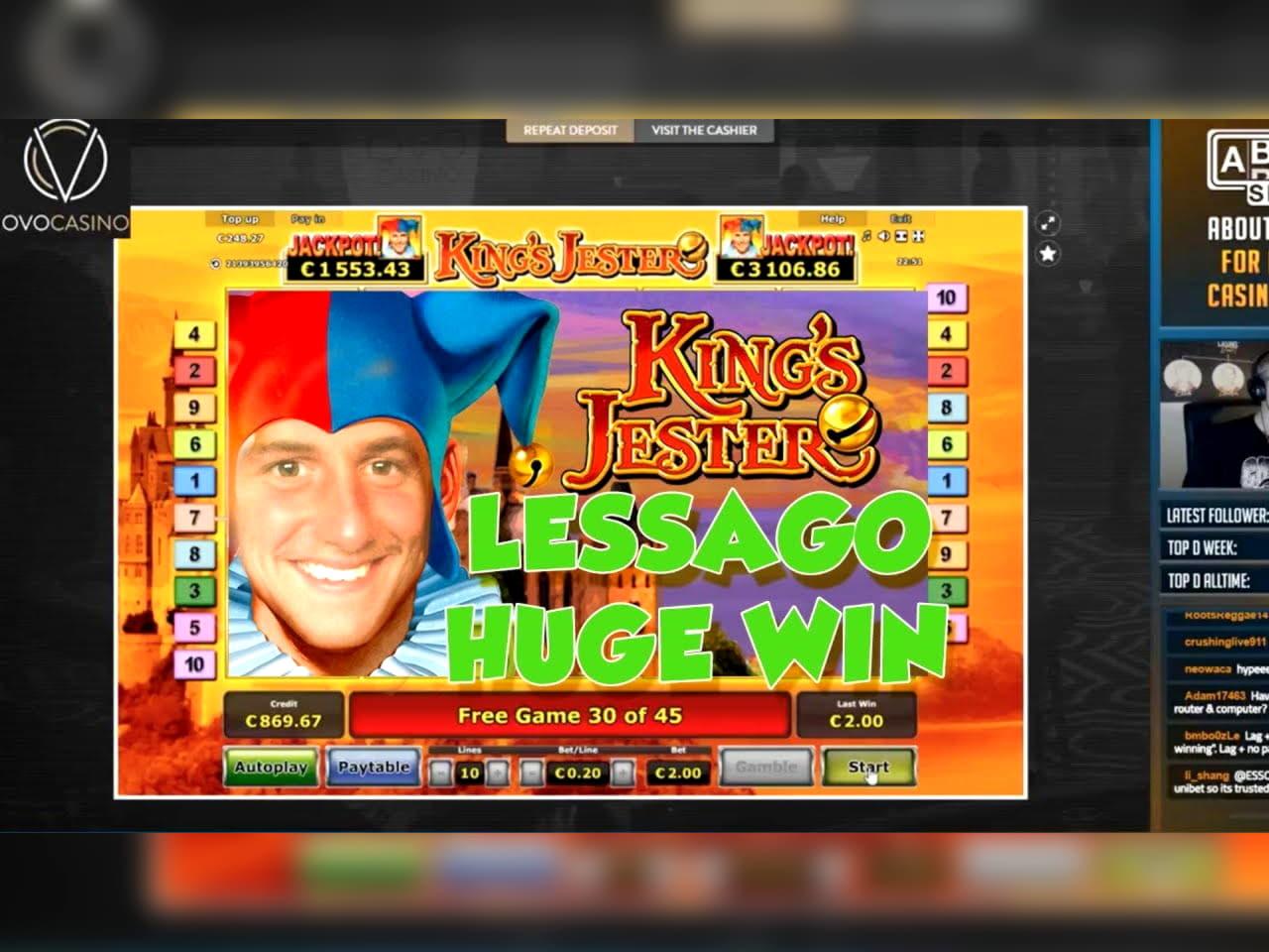 EURO 3215 NO DEPOSIT CASINO BONUS at Casino com
