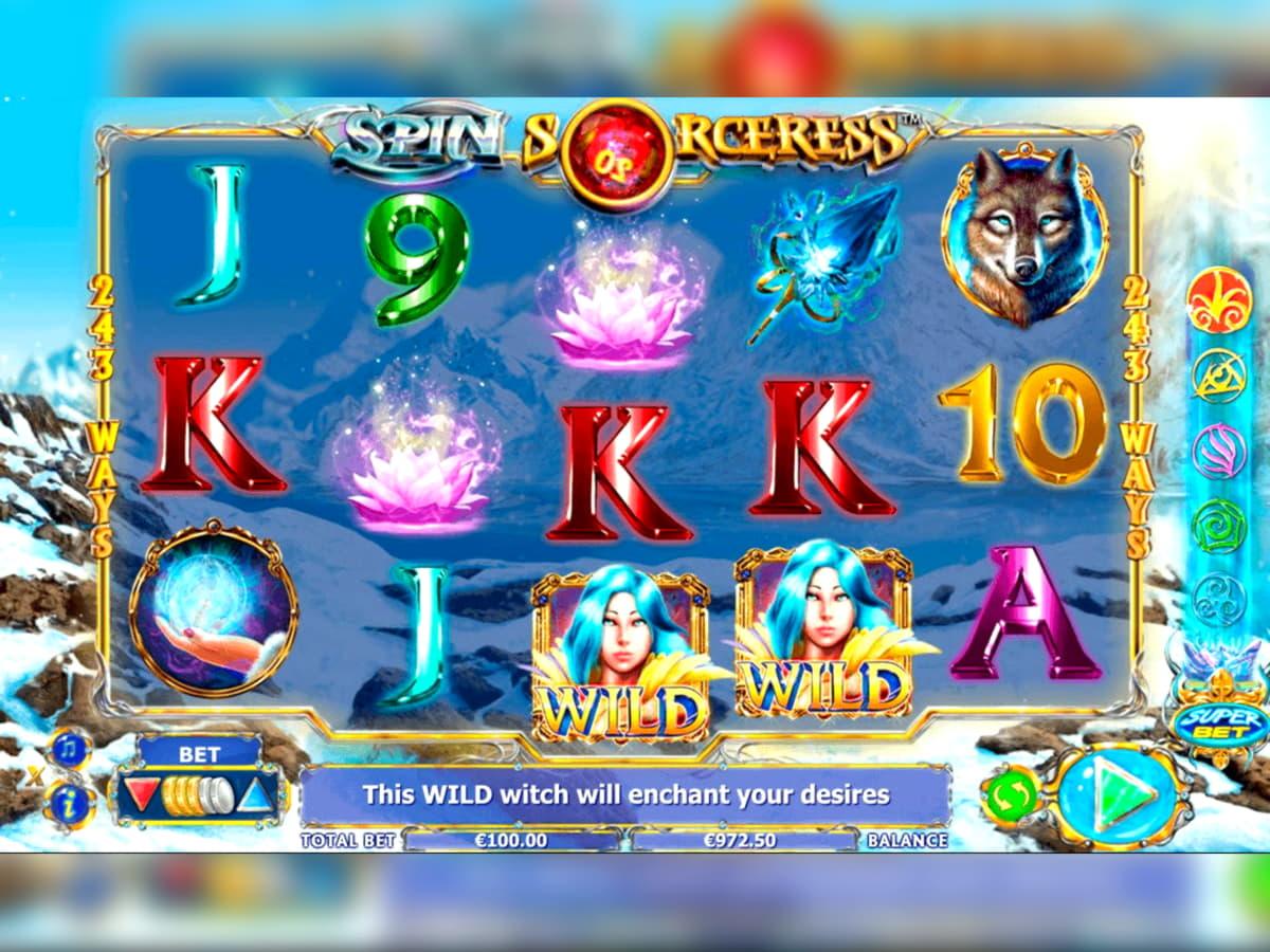 590% Match bonus casino at Cadoola Casino