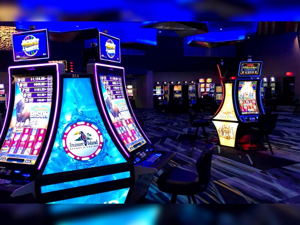 £3060 No deposit casino bonus at Unique Casino