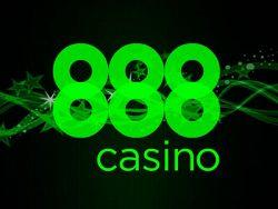 350% Welcome Bonus at 888 Casino