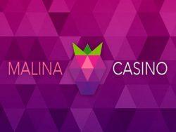 215 free spins no deposit casino at Malina Casino