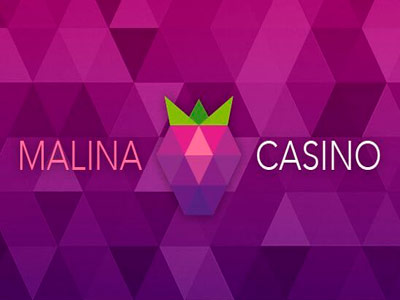 Malina Casino capture d'écran