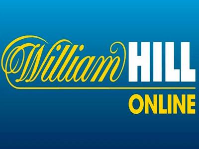 William Hill Casino skjermbilde