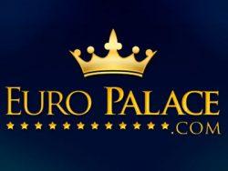 420% Casino match bonus at Euro Palace Casino