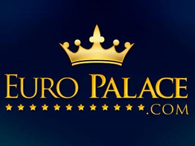 Tangkapan Euro Palace Casino