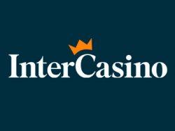 105 free spins at Inter Casino