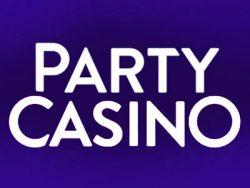 940% Deposit Match Bonus at Party Casino