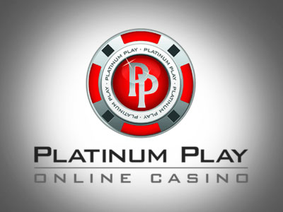 Capture d'écran de Platinum Play Casino