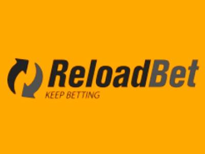 Snímek obrazovky Reload Bet Casino
