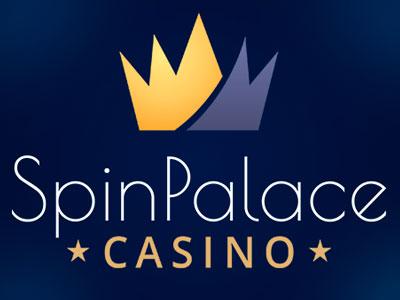 Screenshot Spin Palace Casino