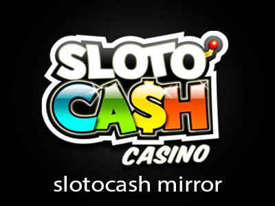 Treasure Island Jackpots (Sloto Cash Casino Mirror) screenshot