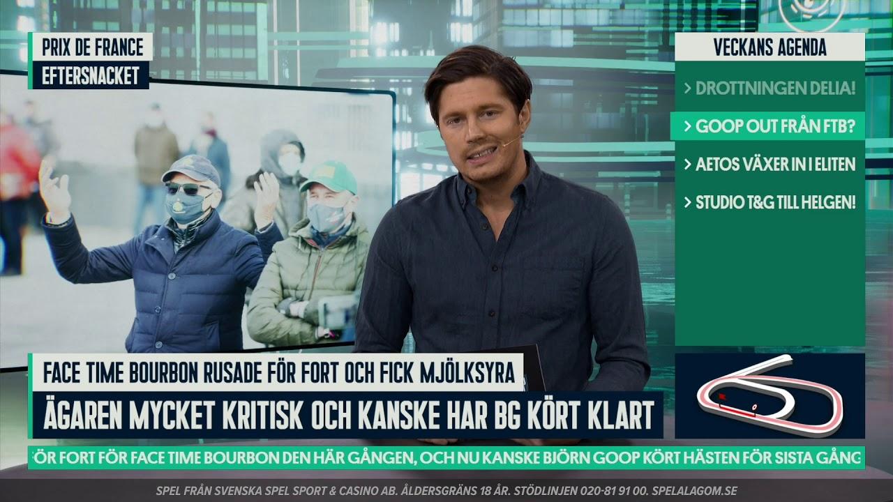 Petas Björn Goop av Antonio Somma?