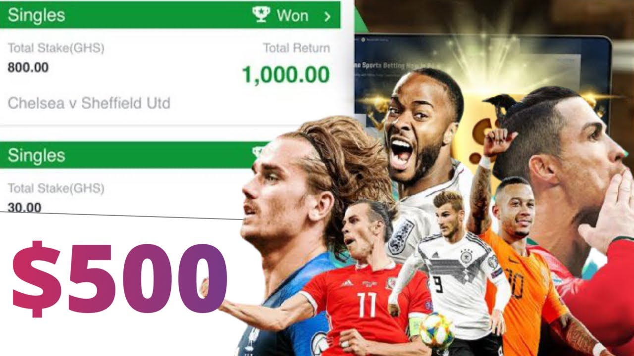 EURO 2020 - 2021 BETTING TIPS & STRATEGY, Make huge money with sports betting in Euro 2020 bet hack